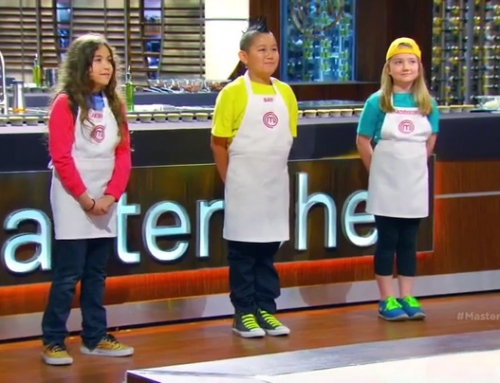 'MasterChef Junior' Season 4 Premiere Recap: Let the Games Begin – Eater