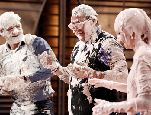 MasterChef Junior recap: A Sweet Surprise | EW.com